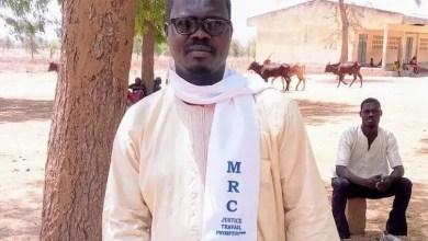 Mamadou Mota demande pardon à tous ses bourreaux