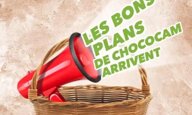 Chocolaterie Chococam