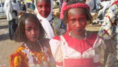 Filles Mbororo