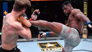 Francis Ngannou miocic_MMA-UFC