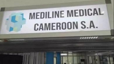 Mediline médical Cameroon