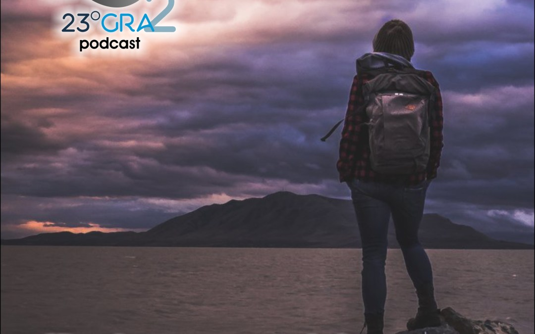 Podcast 053 – ¿Prueba no superada? – 23gra2