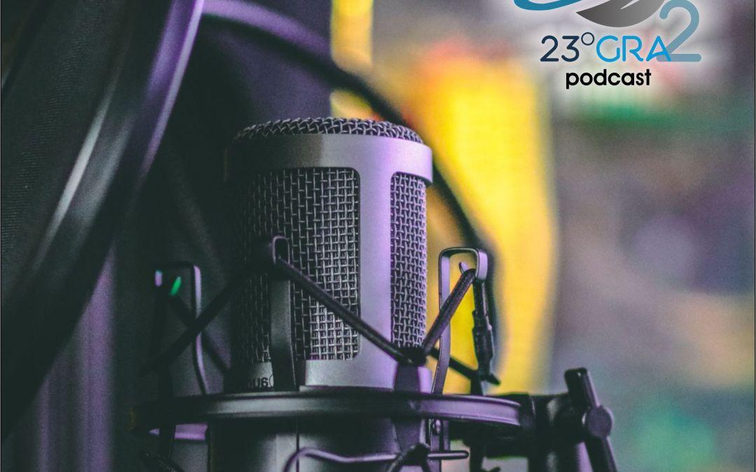 Podcast 061 – ¡Hasta aquí! – 23gra2