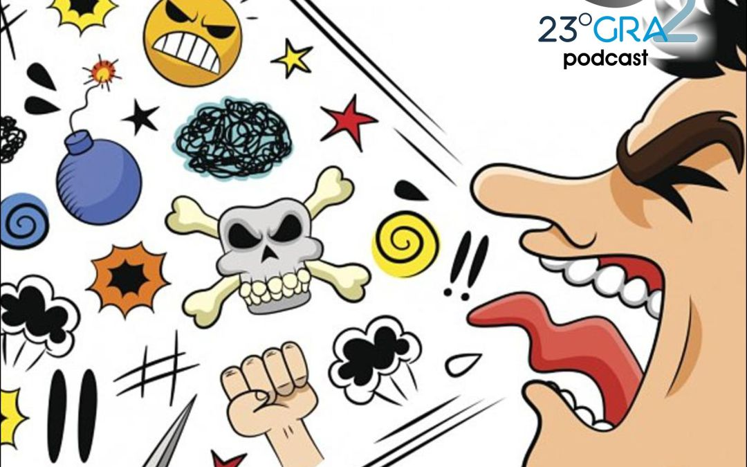 Podcast 062 – #SinGion – Malas Palabras – 23gra2