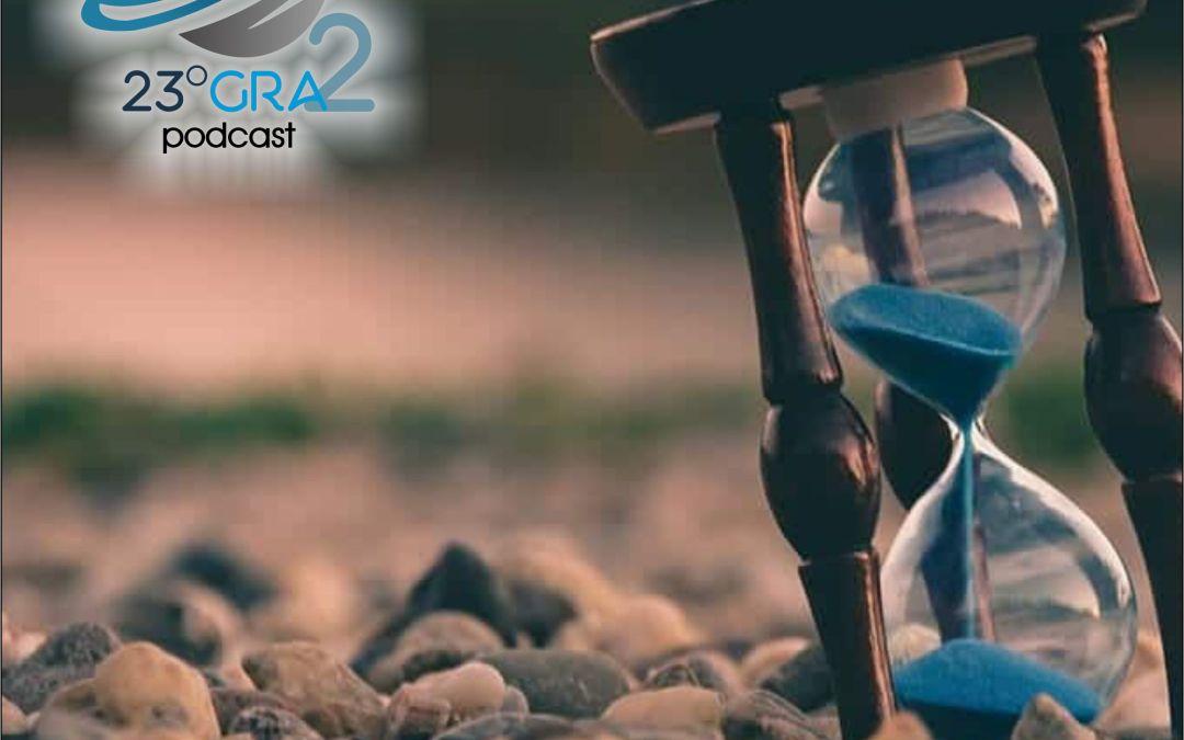 Podcast 069 – ¿Qué tan paciente eres? – 23gra2