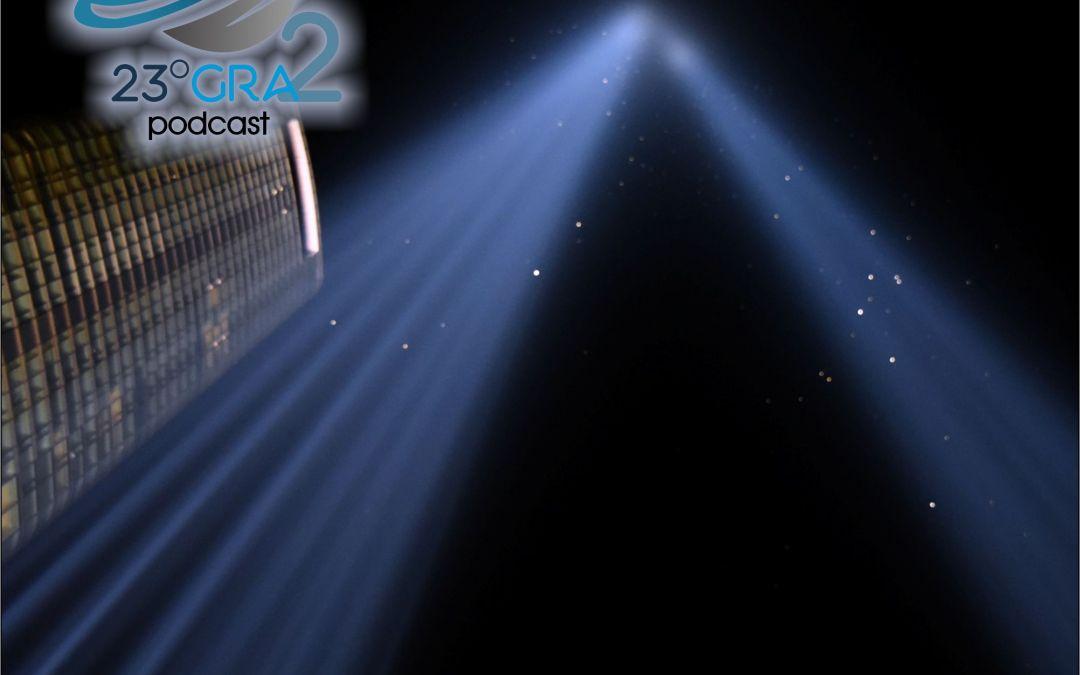 Podcast 070 – 9/11 ¿Casualidades o Causalidades? – 23gra2
