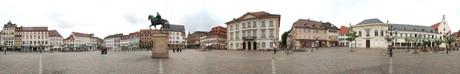 Landau Marktplatz