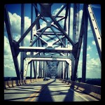 Mississippi River Crossing, Helena, AR