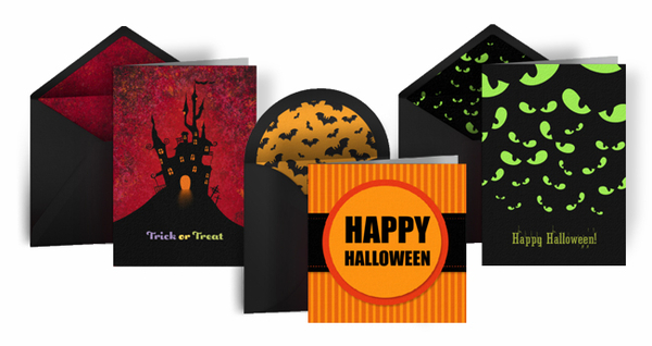 Free Halloween Birthday Cards Online Frameimage
