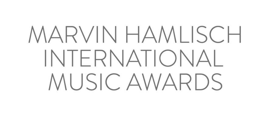 The Marvin Hamlisch International Music Awards Ceremony