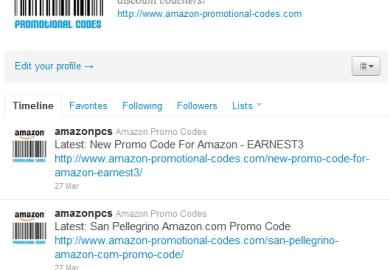 Discount Code For Amazon