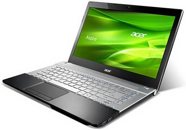 Acer Aspire V3-571 drivers