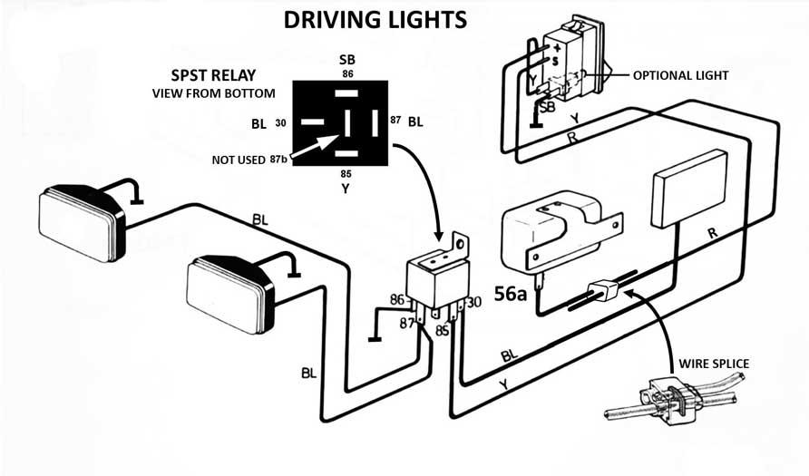 ac wiring method