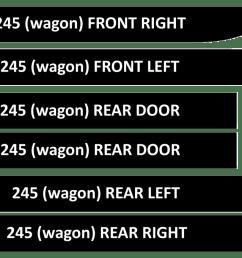 240 new door vinyl kits [ 1260 x 680 Pixel ]