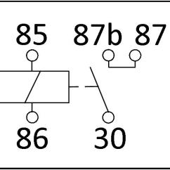 5 Prong Relay Wiring Diagram 12 Volt Double Pole Throw 2000 Mazda 626 Belt Dave S Volvo Page Relays