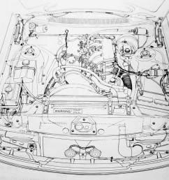 volvo vacuum diagrams 240 b21f vacuum 1981 82 [ 1237 x 1015 Pixel ]
