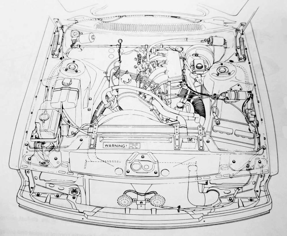 medium resolution of volvo vacuum diagrams 240 b21f vacuum 1981 82