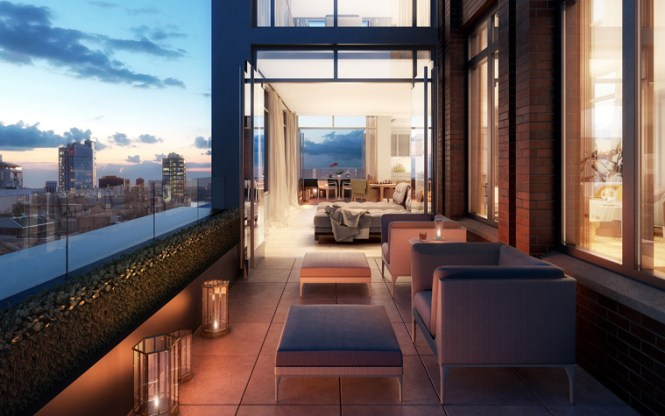 245 West 14th Street Real Estate Village Meatng