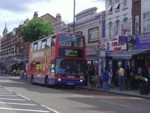 Broadway Cricklewood London