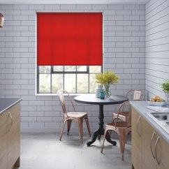 Grey Kitchen Blinds Overstock Island For Windows 247blinds Roller