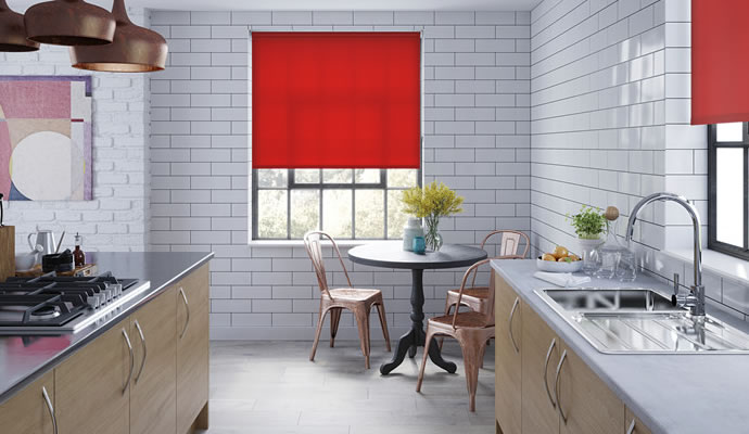 kitchen blinds ceiling fans for windows 247blinds roller