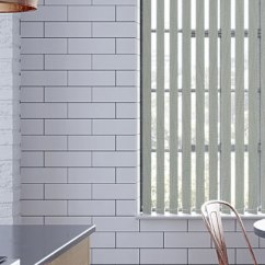Grey Kitchen Blinds Apple Valley Cabinets For Windows 247blinds Vertical