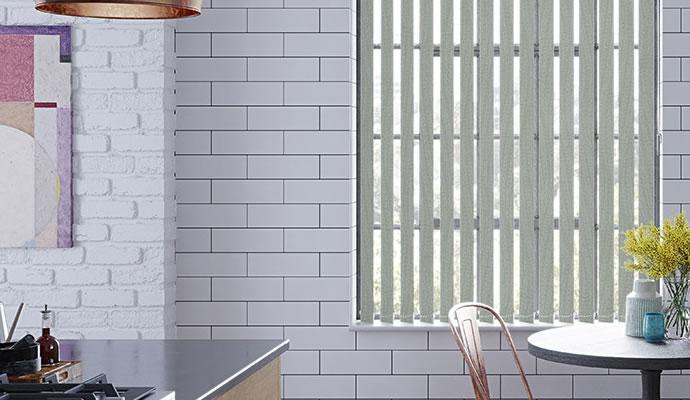 grey kitchen blinds cabinet costs for windows 247blinds vertical