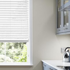 Blinds For Kitchen Windows Cabinets Wall Mounted 247blinds Wooden