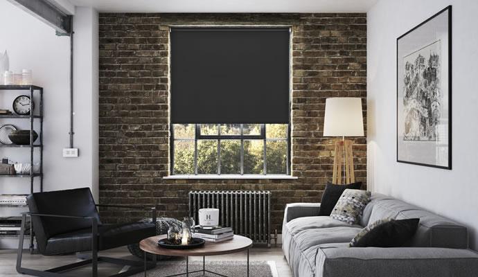 blinds for living room blue furniture 247blinds co uk blackout