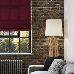 Blinds For Living Room Window Curtain Designs 2017 247blinds Co Uk Roman
