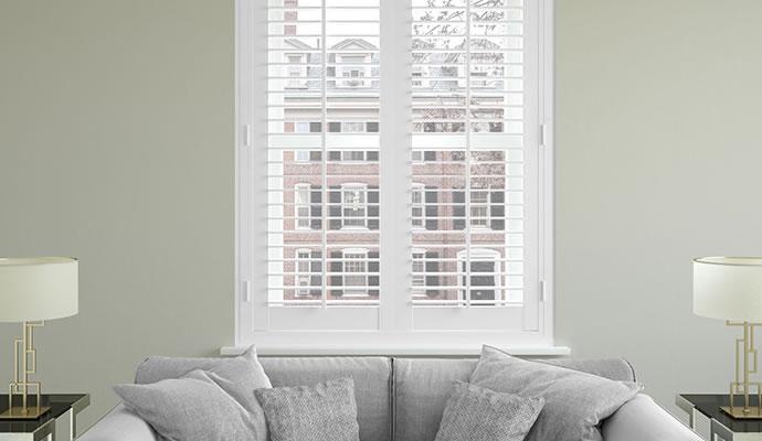 blinds for living room storage furniture 247blinds co uk plantation shutters