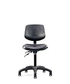 neutral posture chair marble table and chairs graphite 247ergo com