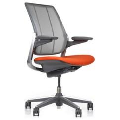 Diffrient Smart Chair American Rocking Styles Humanscale 247ergo Com