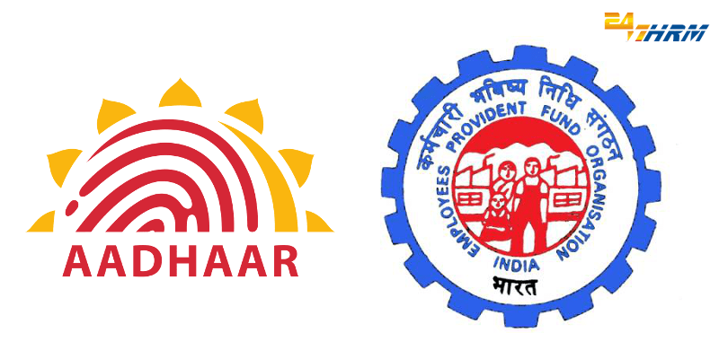 EPFO Members Now Can Link UAN With Aadhaar Online