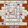 Mahjong Solitaire 1 Full Screenshot
