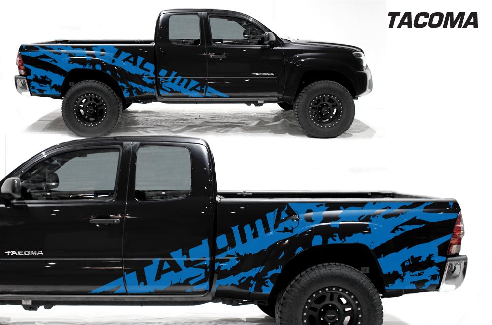 Toyota Tacoma 05