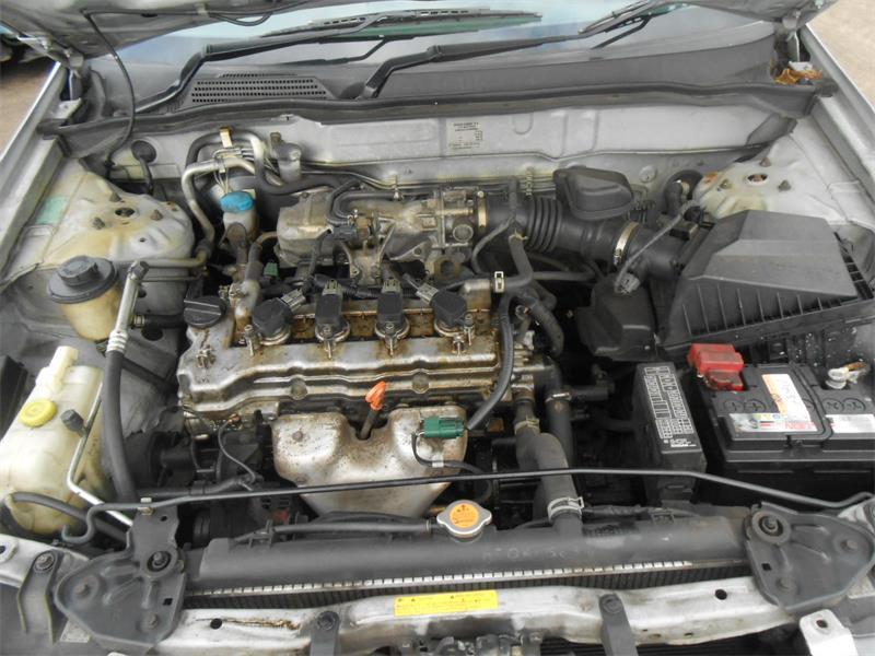 2000 nissan sentra engine diagram charging alternator wiring almera mk2 n16 - 2018 1.5 1498cc 16v qg15de petrol