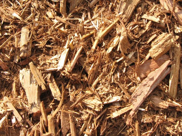 mulch delivery in southeastern