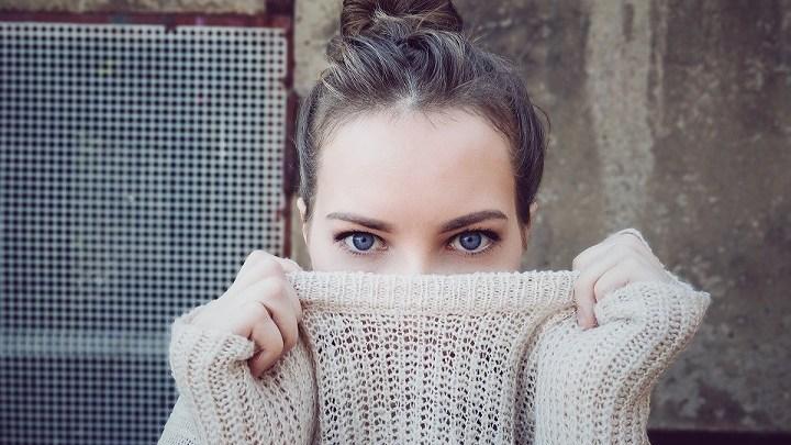 Modne swetry dla pań