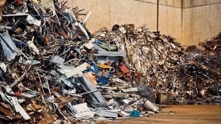 Linie do recyklingu HDPE
