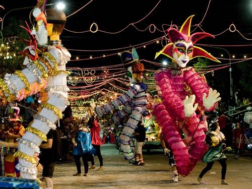 carnavales bonaerenses