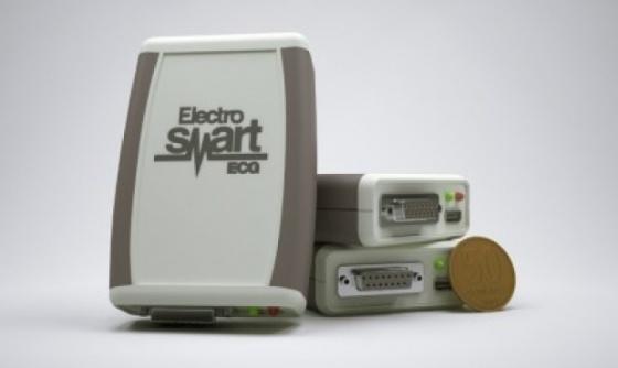 electrocardiógrafo