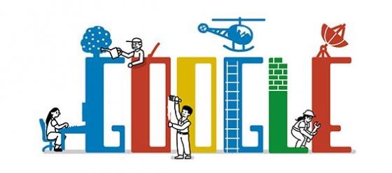 google 1 de mayo