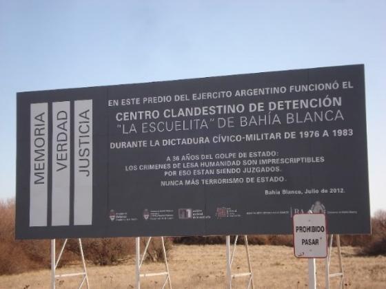 centro detención bahía blanca
