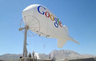 google globo internet