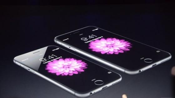 nuevo iphone.