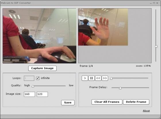 webcam cámara web hack