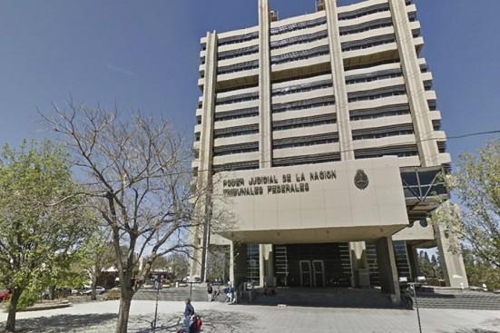 tribunal federal Córdoba