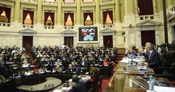 Parlamento argentino prorroga la suspensión de desalojo a pueblos indígenas