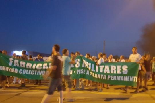 Concejo Deliberante de la ciudad de Azul declaró emergencia laboral — Argentina